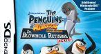Image Les Pingouins de Madagascar : Le retour de Dr. Blowhole !