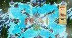 Le multi permet à 4 joueurs de s'affronter sur 6 maps de tailles variées.