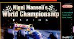 Image Nigel Mansell's World Championship