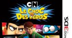 Image Cartoon Network : Le Choc des Héros