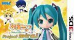 Image Hatsune Miku and Future Stars Project Mirai