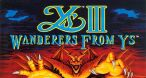 Image Ys III : Wanderers from Ys