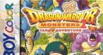 Image Dragon Quest Monsters 2 : Tara's Adventure
