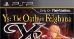 Image Ys : The Oath in Felghana