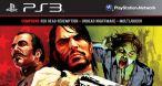 Image Red Dead Redemption : Edition Jeu de l'Année