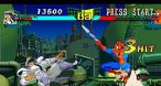 Image Marvel Super Heroes Vs Street Fighter