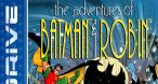 Image The Adventures of Batman & Robin