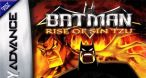 Image Batman : Rise of Sin Tzu
