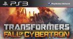 Image Transformers : La Chute de Cybertron