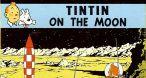 Image Tintin sur la Lune