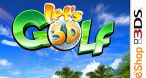 Image Let's Golf! 3D