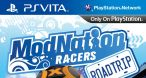 Image ModNation Racers : Road Trip