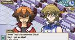 Le mode aventure se déroule en 2D comme dans tout RPG lambda.