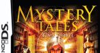 Image Mystery Tales : Time Travel