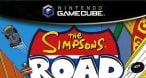 Image The Simpsons : Road Rage