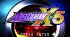 Image Mega Man X5
