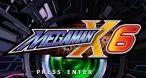 Image Mega Man X6