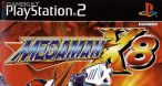 Image Mega Man X8