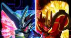 Image Mega Man Star Force 3 : Red Joker