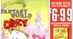Image Fantasy World Dizzy
