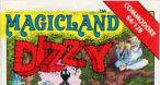 Image Magicland Dizzy