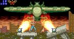 Image Contra Advance : The Alien Wars EX