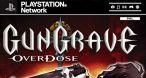 Image Gungrave : Overdose