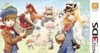Image Harvest Moon : Hajimari no Daichi