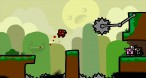 Image Super Meat Boy : The Game