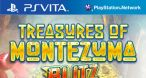 Image Treasures of Montezuma Blitz