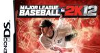 Image Major League Baseball 2K12