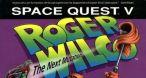 Image Space Quest 5 : La Mutation Suivante