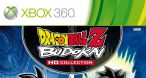 Image Dragon Ball Z : Budokai HD Collection