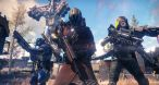 Destiny a été conçu pour le coop, ne pensez pas faire le jeu seul, même si c'est possible.