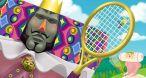 Et si on se faisait un Wii Tennis, Princesse ?