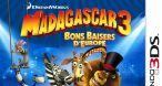 Image Madagascar 3 : Bons Baisers d'Europe