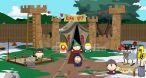 Dès le début, Cartman se fait piquer le Bâton de la Vérité par les elfes. On ne peut pas rejoindre leur camp plutôt ?