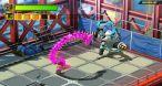 Seul le fouet de Pink permet d'arracher l'armure de cet ennemi.
