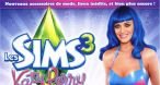 Image Les Sims 3 : Katy Perry - Délices Sucrés