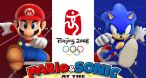 Mario & Sonic At the Olympic Games Wii.