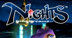 Image NiGHTS : Into Dreams...