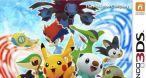 Image Pokémon Donjon Mystère : Les Portes de l'Infini
