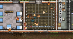 Image Prison Architect : La première règle du Fight Club...