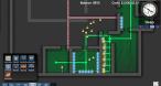 Image Prison Architect : La pression de l'eau et les court-circuits sont gérés. Ouais.