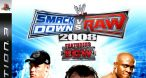 Image WWE Smackdown Vs. Raw 2008