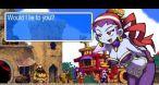 Sur la version 3DS, la finesse des illustrations ne tranche pas avec les pixels baveux derrière.