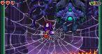 Shantae a tendance à piller ses congénères, piraterie oblige.
