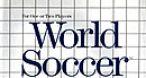 Image World Soccer