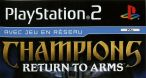 Image Champions : Return to Arms