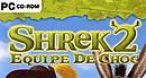 Image Shrek 2 : Equipe de Choc